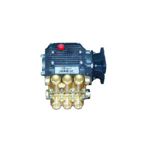 "LWD3020G 3GPM 2000PSI 3/4"" GAS FLANGE"