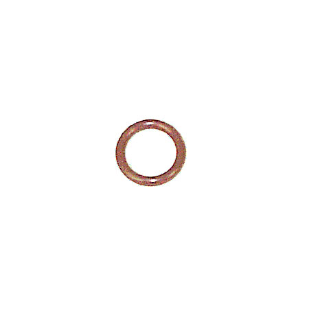 "PKG (25) O-RING VITON BROWN FOR 3/8"" QC"