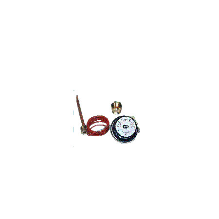 THERMOSTAT ADJUSTABLE 86-302F 4000PSI