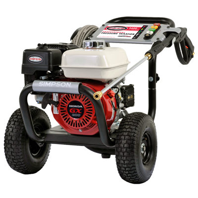 Pressure Washer Tips: Hot Water VS Cold Water