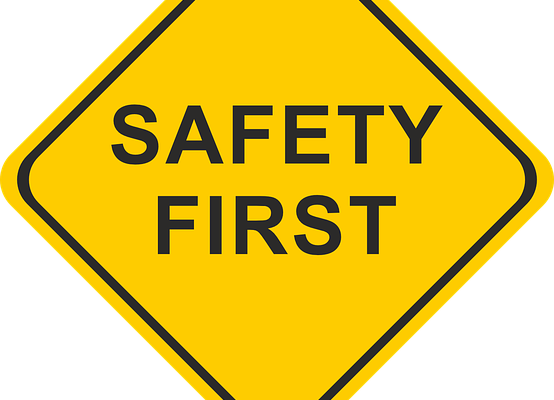 Safety First: The Importance of Wearing the Right Gear