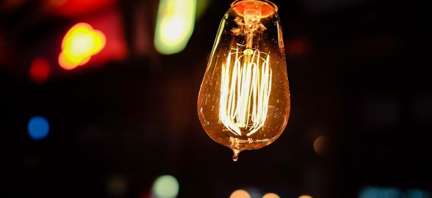 Let There Be Light: The Importance of a Well-Lit Commercial Kitchen